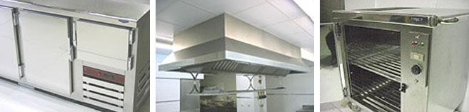 Fidinox maquinaria hosteleria mobiliario y cocinas Suministros hosteleria