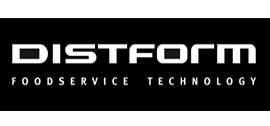 Image result for distform logo